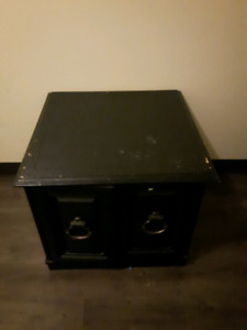 free side tables
