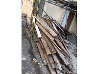 Free timber, wood, firewood, log burner