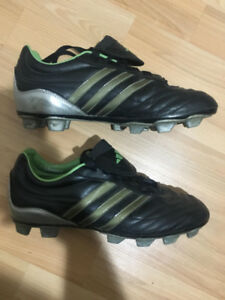 Adidas Soccer Cleats (size 7)