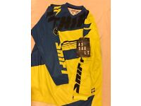 Shift Assault Motocross Jersey