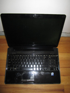 """16"""" HP Duo Core With Fresh Windows 10 and Warranty"""