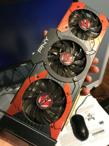 Will trade my NVIDIA GeForce 1070 GTX for a Nintendo Switch