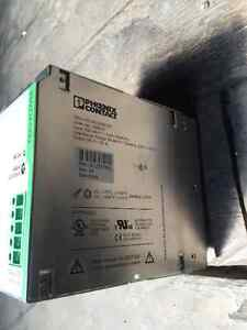 Industrial Power Supply - 24VDC / 20A Kitchener / Waterloo Kitchener Area image 2