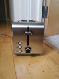 Tesco toaster fully working