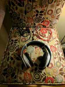 Beats wired studios mint condition
