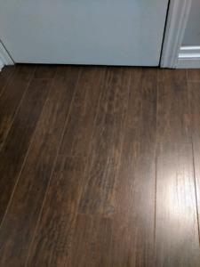 Laminate Flooring for sale!
