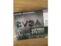 EVGA GTX 970 FTW+ 4GB