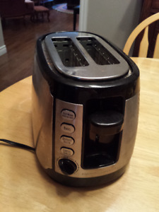 Two-Slice Toaster For Sale