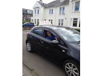 Driving lessons Edinburgh, leith, granton, Joppa Wester hailes, silver knowes, ,
