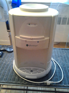 GREENWAY PORTABLE TABLE TOP WATER COOLER