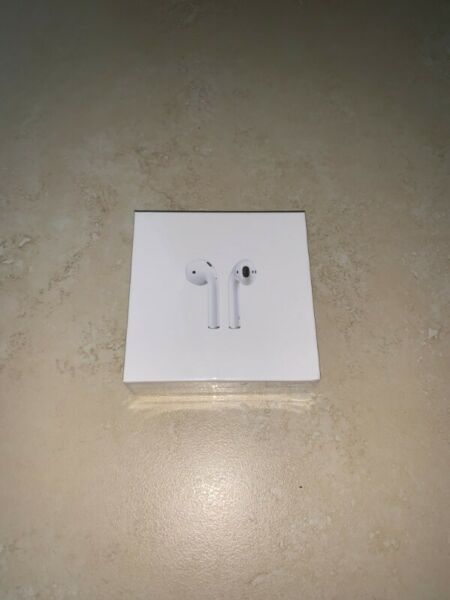 1:1 Airpods wireless bluetooth earbuds