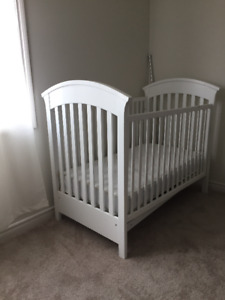 crib for $25 for pick up in Alliston/New Tesecumseth
