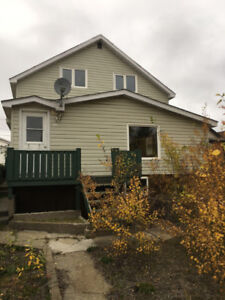4-Bedroom Family Home with Private Yard!