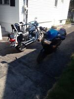 1990 ZX600D for sale