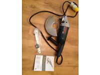 Bosch GWS 22-230 110v