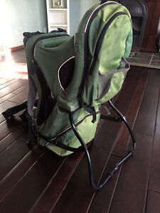 Kelty kids carrying back pack, $140