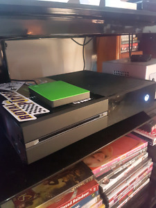 Xbox One 500 GB bundle for sale