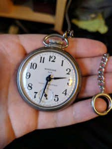 Pocket Watch Great Deals On Designer Watches And