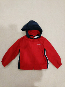 Boys 3T jacket- Tommy Hilfiger- like new!- $15