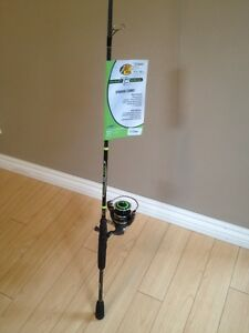 Spinning Combo Bass Pro Shops Tourney Special