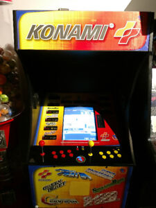 Konami Arcade  $395 Multi Game Arcade - can't beat this price