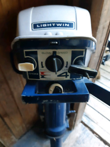 Evinrude Hose/Tank Wanted