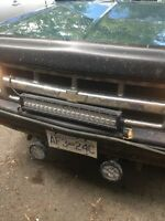 20inch led light bar