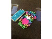 BARGAIN! iPhone 5c case bundle