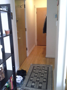 Sublet in St. James
