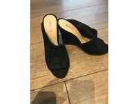 Just Fab Muse Heels