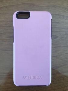 Otterbox Case iphone 6 Plus
