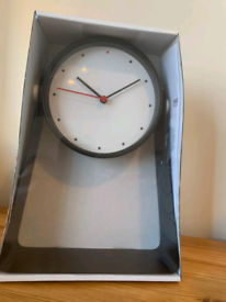 Table clock ikea