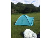 4 man dome tent for sale