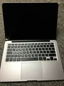 "13"" MacBook Pro with Retina"