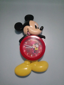 Micky. Mouse clock for sale