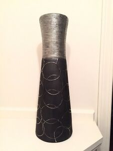 """Contemporary """"Bowring"""" Vase for Sale -  Orig $60"""