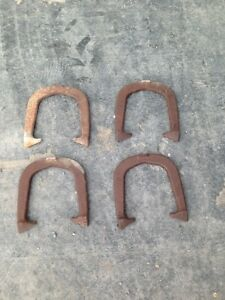 Horseshoe Game Set's