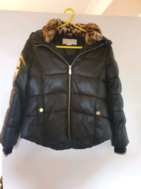 Michael Kors Girls Coat