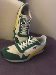 Puma Cabana - Men: Size 14 Shoes - lightly used & good condition