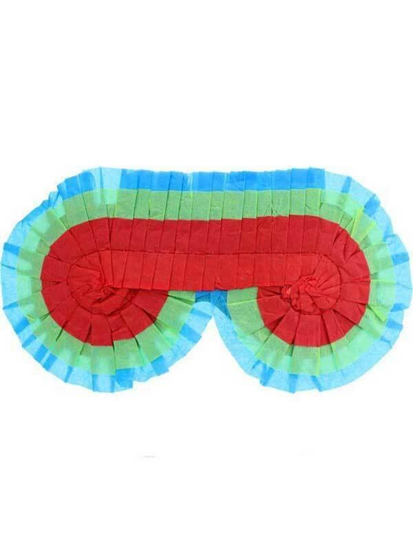 Party Games Blindfold Eyemask Anniversary Birthday Pinata Bash Boys Girls Kids