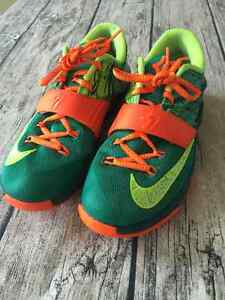 Souliers basketball filles Nike Kevin Durant