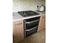 Belling Electric Built Under Double Oven