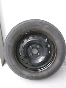 "Pneus Ete 14 "" Hankook Optimo"