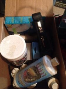 Salt water items for sale