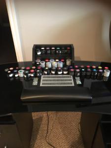 LCN Nail Salon Supplies