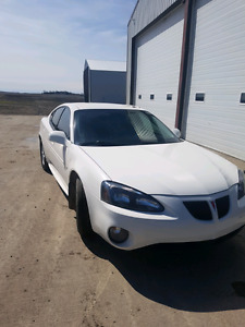 2007 Pontiac Grand Prix ###REDUCED###