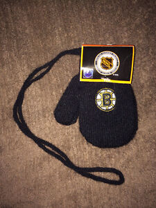 Boston Bruins - Mitts -Infant/Toddler