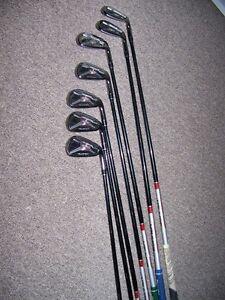 baton golf taylor made burner