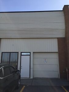 Two Canotek warehouse spaces, immediately rent to own