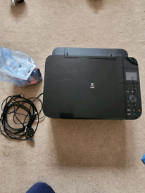 Canon MG5150 Printer and Scanner